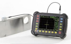 sistema controllo a ultrasuoni tru-test